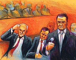 Balyoz Hakimleri Başka Mahkemelere Atandı