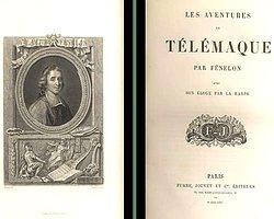Terceme-İ Tercüme-İ Telemak