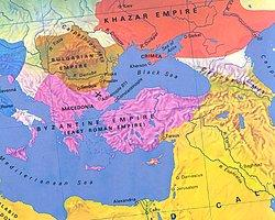 Yahudiler'de Türk Kökeni Var Araştırması