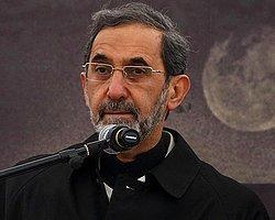 'Suriye'ye Saldıran İran'a Saldırmış Sayılır'