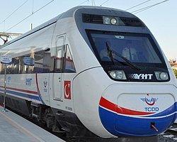 Ankara-Sivas Hızlı Treni 3 Buçuk Yılda Bitecek