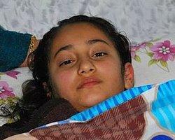 Suriye'den Gelen Mermi Yaraladı!