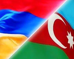Azerbaycan Ve Ermenistan Dışişleri Bakanları Paris'te Buluştu