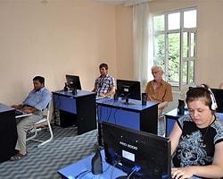 Engelli Gençler İçin Akıllı Web Sitesi Projesi