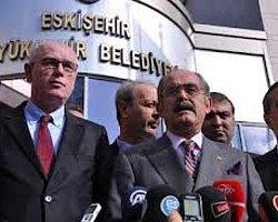 Eskişehir'de 7 Kişi Serbest
