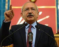 Kemal Kılıçdaroğlu'nun son grup konuşması | Ensonhaber.com