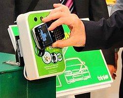 Cep Telefonları Kredi Kartı Olarak Kullanılabilecek