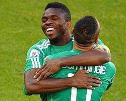 F.Bahçe'ye Kötü Haber! Nijerya Turladı!