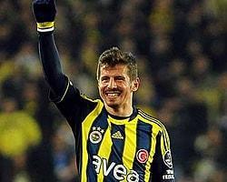 SON DAKİKA: Emre Belözoğlu Fenerbahçe'de