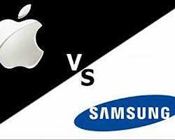 Hakim, Samsung Ve Apple Konusuna Noktayı Koydu