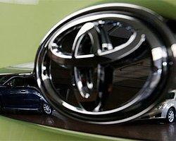 Toyota, 1 Milyonu Aşkın Otomobili Yine Geri Çağırdı