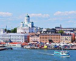 Finlandiya'da Yasamayı Artık Halk Yapıyor!