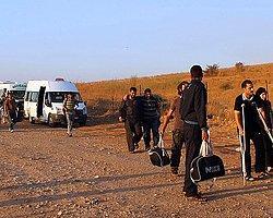 Çin'den Suriyelilere 1 Milyon Dolar Yardım