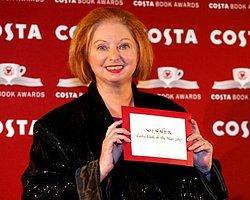 Costa Ödülü De Hillary Mantel'ın