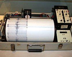 Şili'de 6.7 Büyüklüğünde Deprem