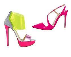 Christian Louboutin 2013 Ayakkabıları