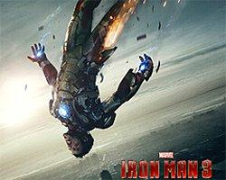 Iron Man 3'Ten Yeni Video Ve Yeni Poster