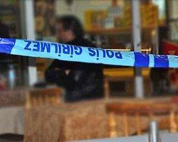 İşten Çıkarıldığı Lokantayı Bastı: 2 Ölü