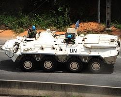 Fransa, Mali'de Barış Gücü İstiyor