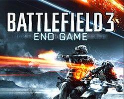 Battlefield 3 İçin End Game Zamanı!