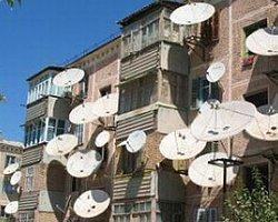 Artık Balkonlarda Anten Olmayacak