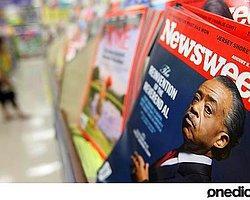Newsweek Bayilere Dönüyor!
