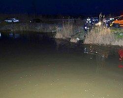 Menderes Nehrinden Felaket Çıktı!