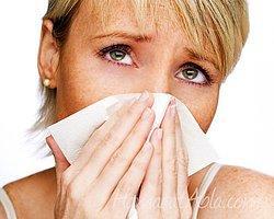 Grip Aşısını Es Geçmeyin!