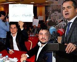 Ak Parti'nin Bilgi Yarışmasında Kılıçdaroğlu Sorusu!