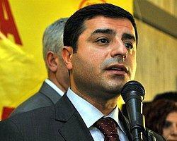 Demirtaş: 'Öcalan ile Görüşecek İkinci Heyet Hazır'