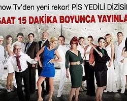 Show Tv Pis Yedili İle Rekor Kırdı
