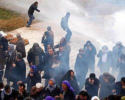 Viranşehir Karıştı - Güncel