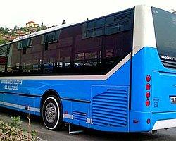 Ankara'da Özel Halk Otobüslerinde Kablosuz İnternet
