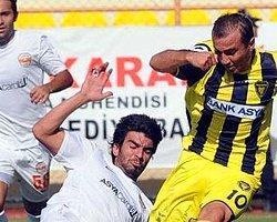Bucaspor Adana'yı Farklı Geçti!