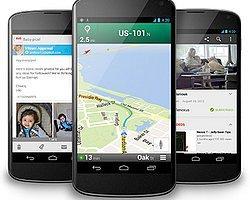 Google Nexus 4 Testte!