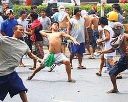 Filipinler'de Çatışma 21 Ölü