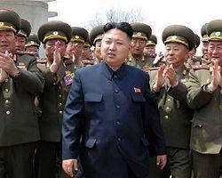Kuzey Kore Nükleer Teste Yakın