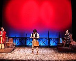 İbb Şehir Tiyatroları'nda Bu Hafta (6-10 Şubat 2013)