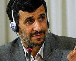 Uzaya Giden İlk İranlı Olmaya Hazırım
