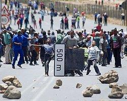 Güney Afrika'da Tarım İşçilerine Yüzde 52 Zam