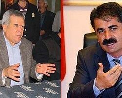 CHP'li Vekilden Hüseyin Aygün'e: Manyak Herif!