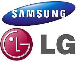 Samsung Ve Lg Arasında Barış Sağlandı