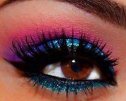 Kahverengi Gözlere Nasıl Makyaj Yapılır?