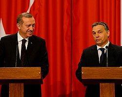 Erdoğan'dan Macar Başbakan'a Vize Sözü
