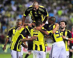 Europol'ün Raporundaki Fenerbahçe Maçı Hangisi?