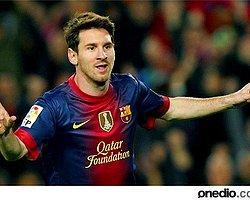 Messi'nin Fiyatı 250 Milyon Euro