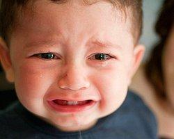 Bebeklerde Gaz Sancısı (Kolik)