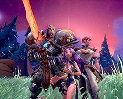 Ncsoft'un Yeni Dvo'su Wildstar Bu Yıl Geliyor!