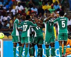 Nijerya'ya Ahlaksız Teklif!