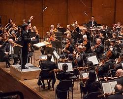 New York Filarmoni İstanbul'a Geliyor